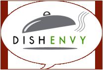DishEnvy Home