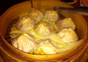 xiao long bao, joe's shanghai, chinatown, midtown, nyc, manhattan, flushing, queens